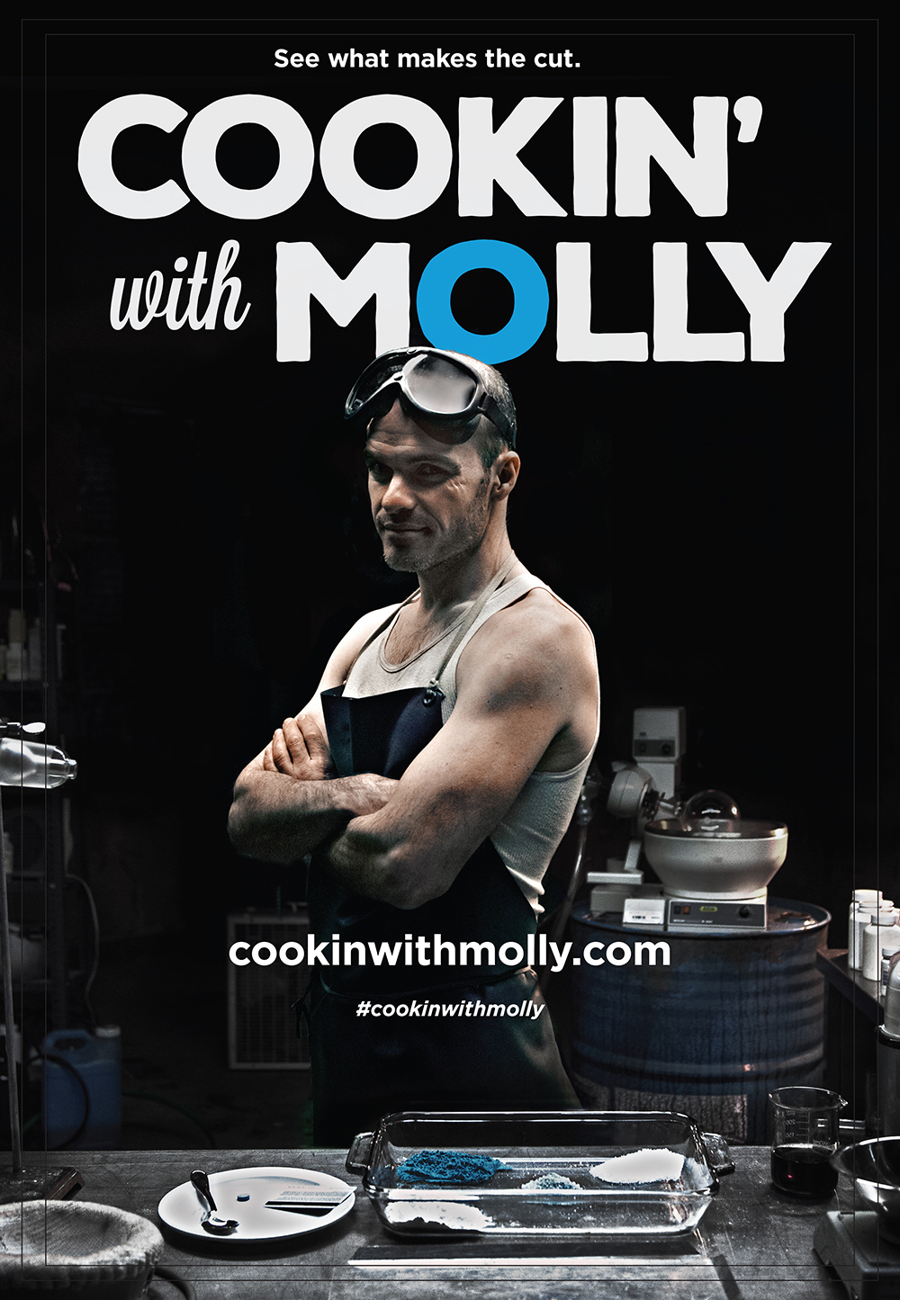 dans-ta-pub-publicité-film-cooking-with-molly-toronto-canada-meth-extasie-2