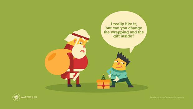 dans-ta-pub-watercrab-creative-agnce-publicité-noel-santa-agency-2