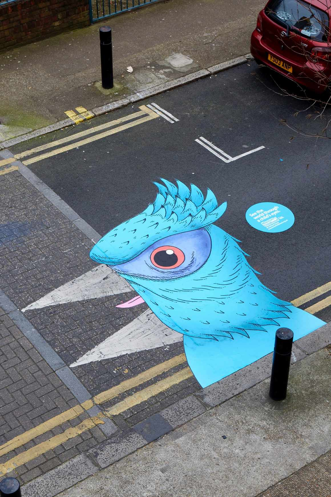 dans-ta-pub-museum-of-childhood-bbdo-UK-street-art-6