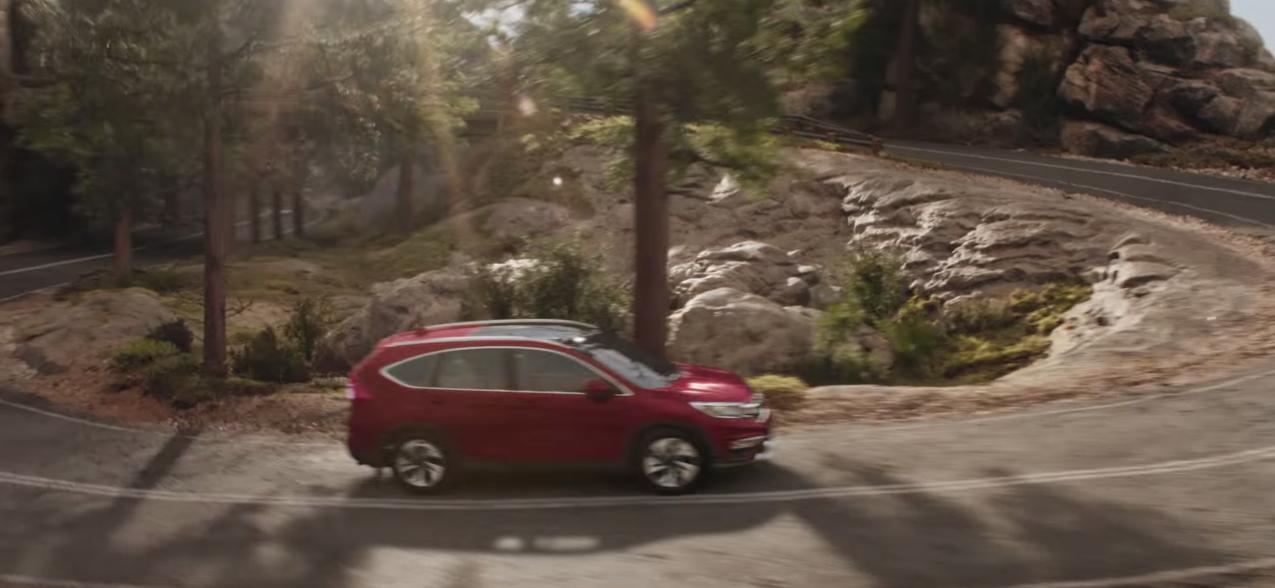 dans-ta-pub-honda-the-endless-road-infinie-publicité-voiture-automobile