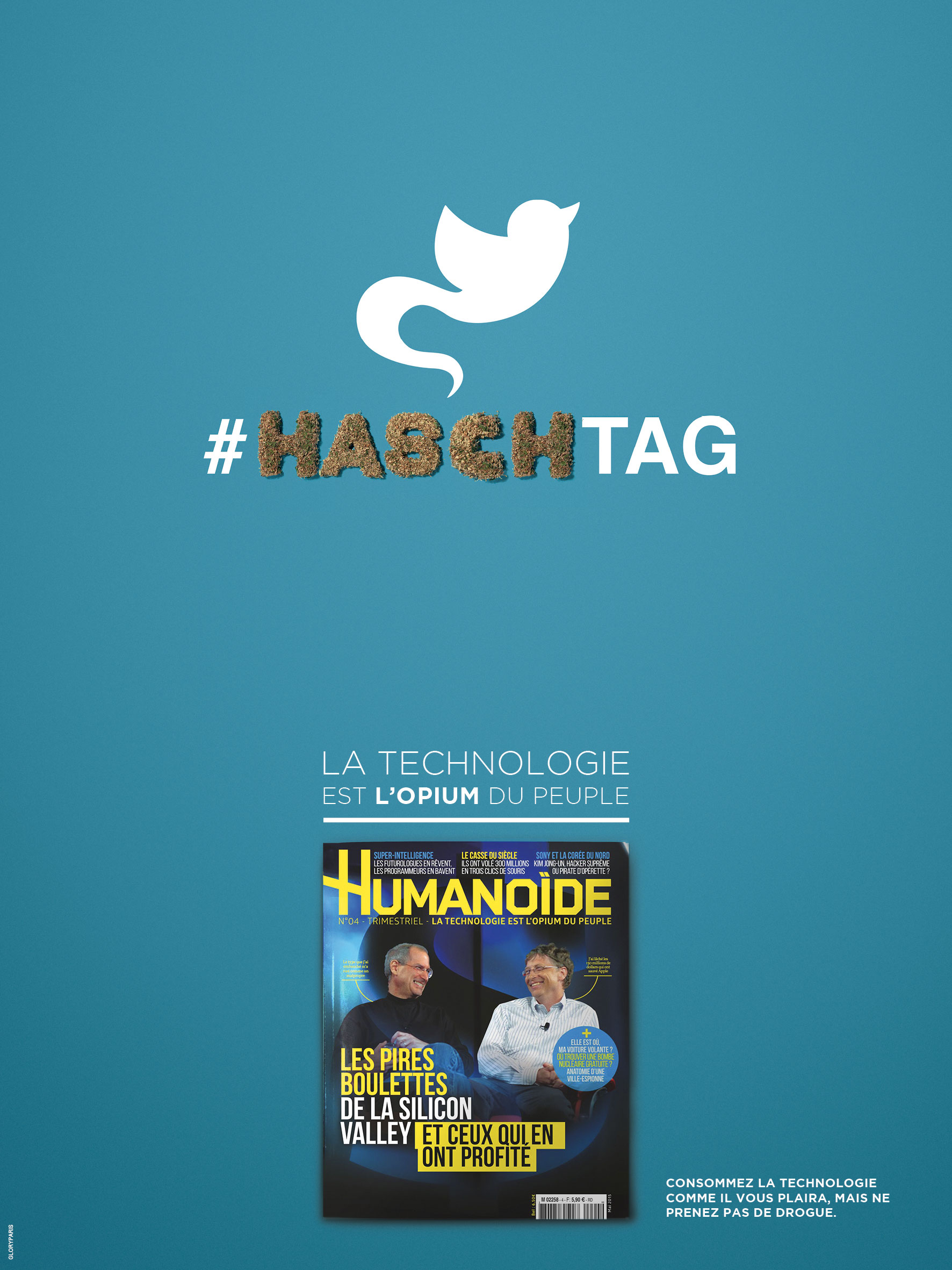 dans-ta-pub-humanoide-print-publicité-affiche-technologie-web-drogue-addiction-digital-4