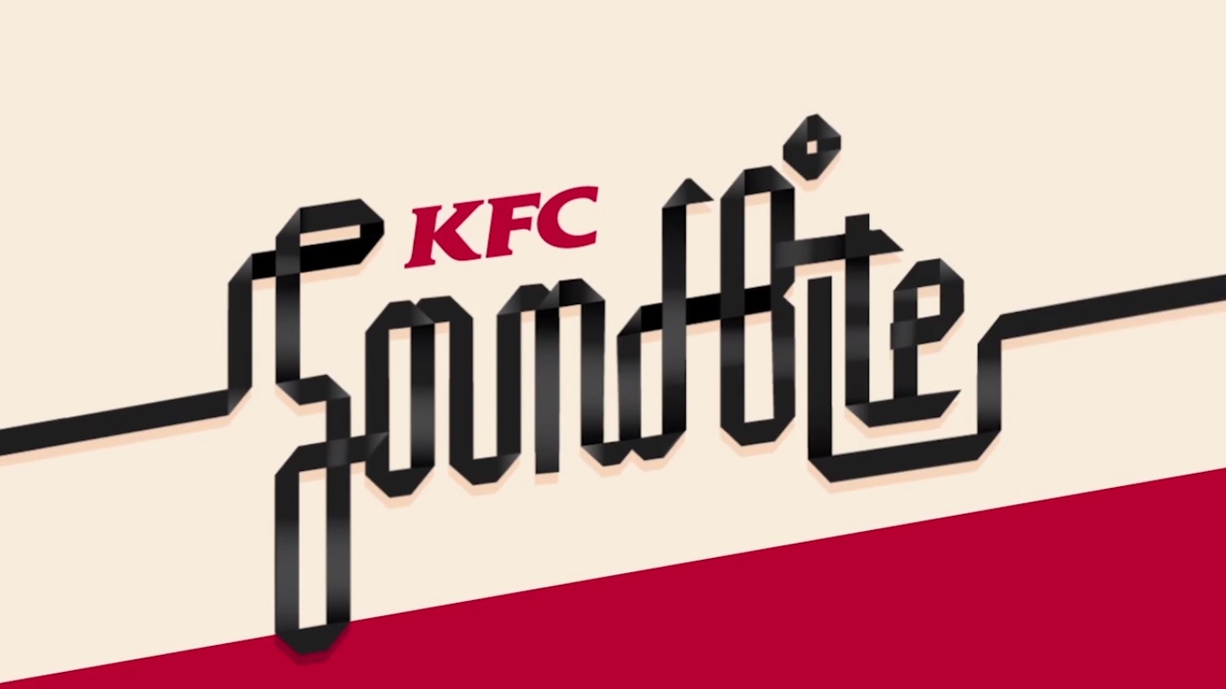 KFC Sound Bites
