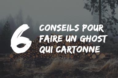 ghost 3 Conseils & Astuces