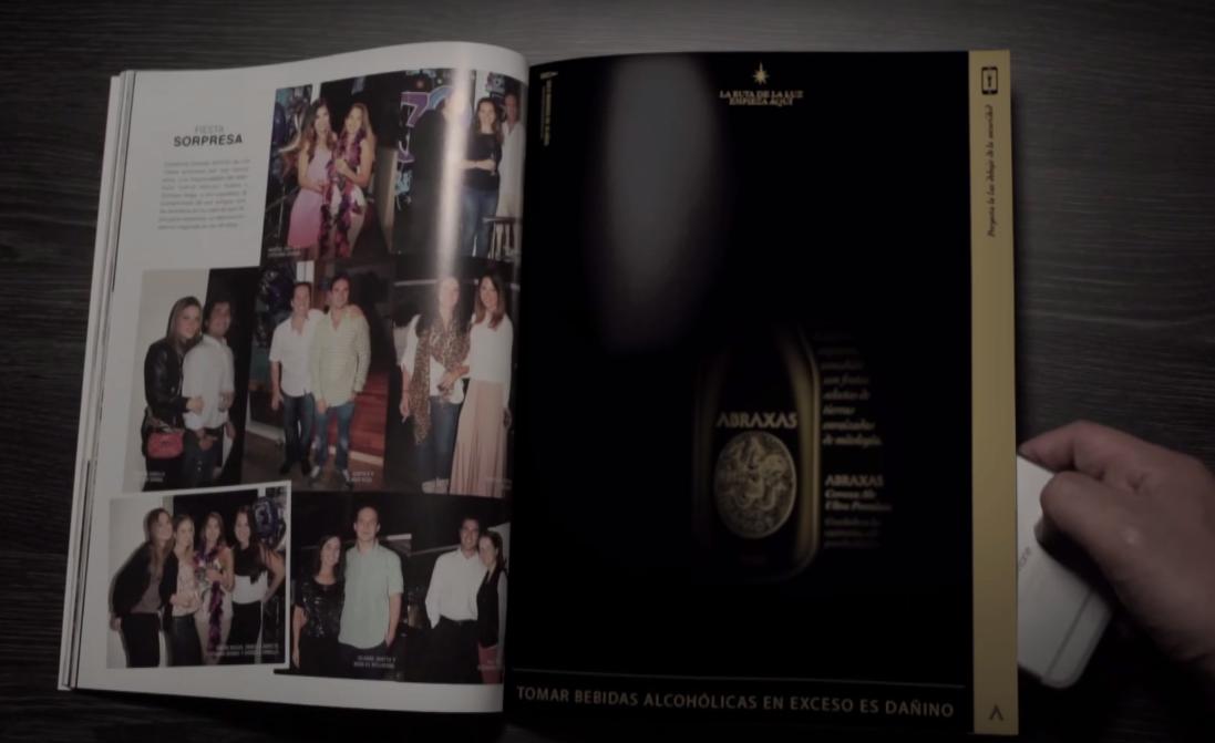 dans-ta-pub-abraxas-perou-publicité-magazine-flash-smartphone