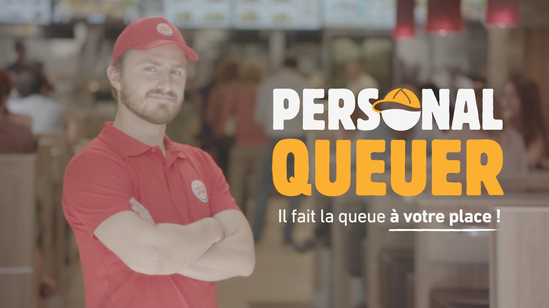 dans-ta-pub-burger-king-personal-queuer-buzzman