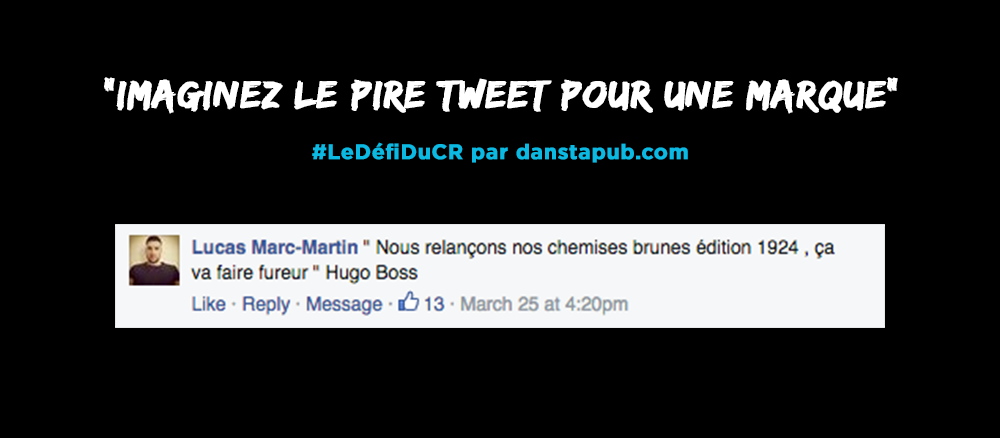 dans-ta-pub-defi-du-concepteur-redacteur-challenge-vendredi-facebook-tweet-marque-9