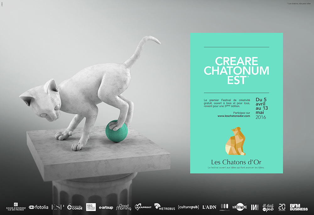 Les Chatons d'Or 2016 (1)