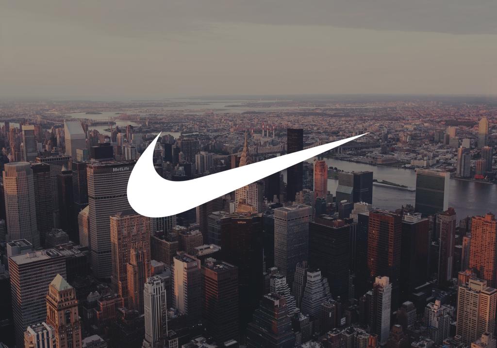 Nike Art City