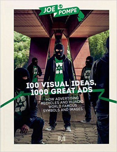 dans-ta-pub-joe-la-pompe-100-visual-ideas-1000-great-livre
