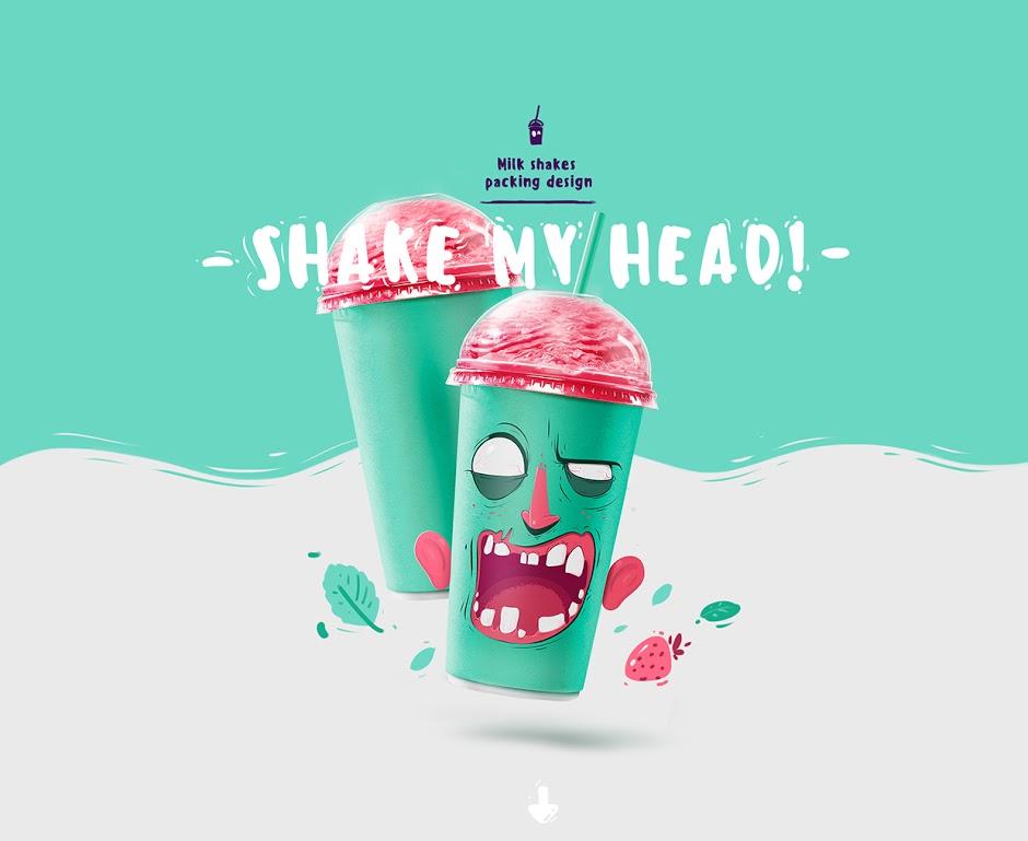 Shake my head-01