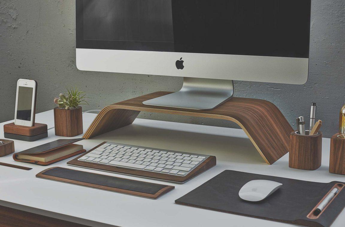 4 conseils pour bien am nager son espace de travail dans ta pub. Black Bedroom Furniture Sets. Home Design Ideas