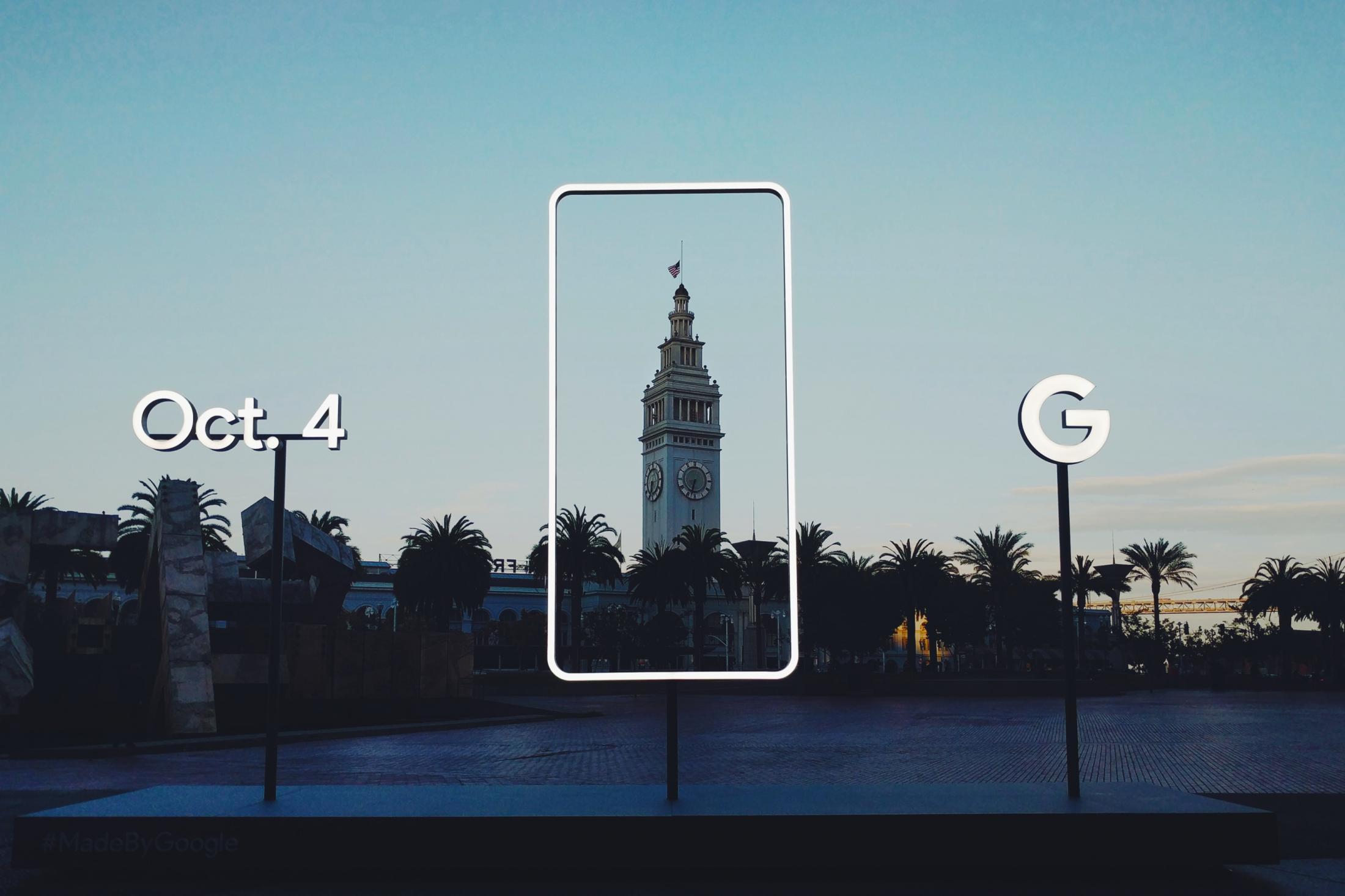 google lance sa premi u00e8re campagne de pub pour pixel