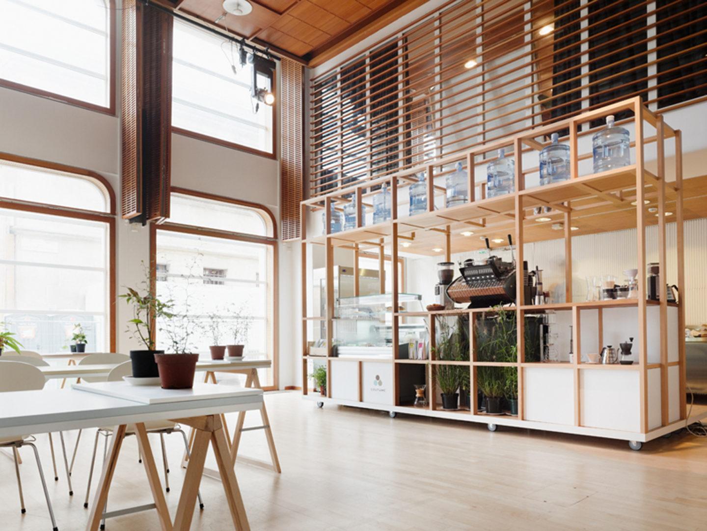 11 lieux pour travailler et booster sa créativité à Paris