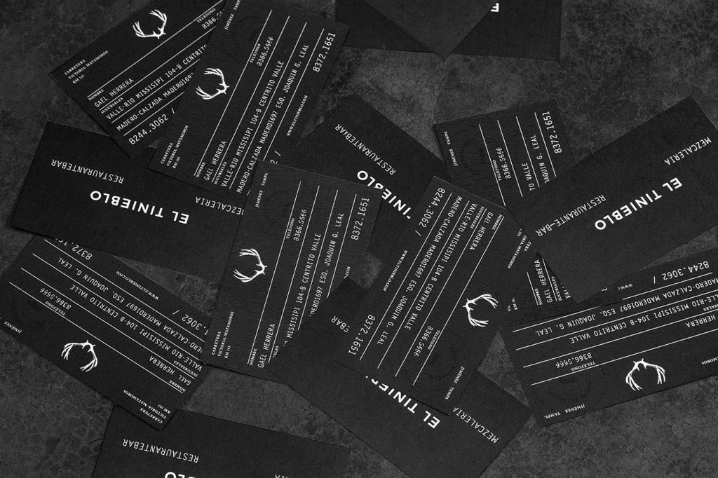 Biglietti da visita creativi