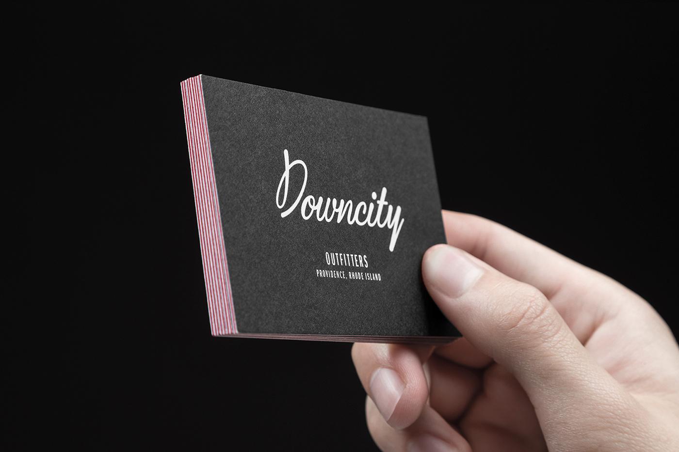 Cartes De Visite Creatives