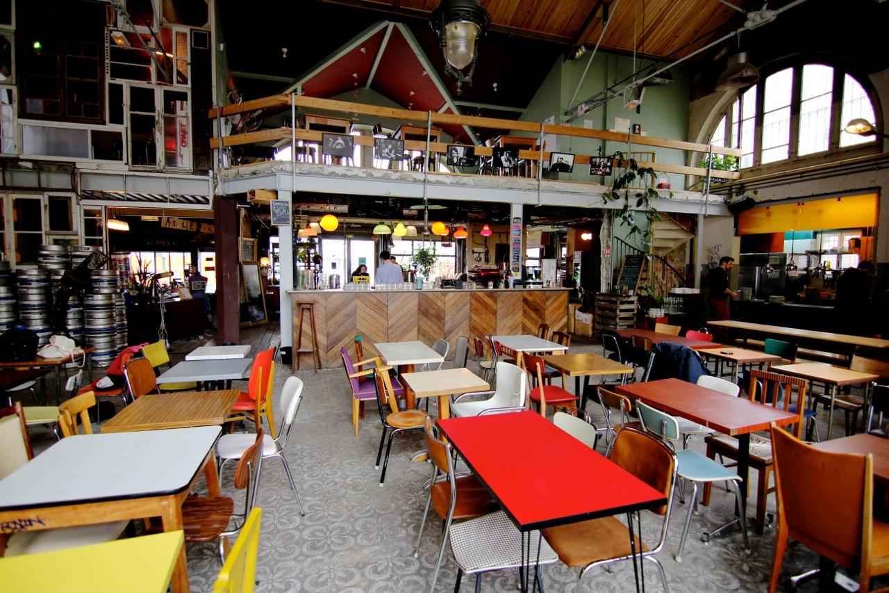 11 lieux pour travailler et booster sa cr ativit paris dans ta pub - Salon de la creativite paris ...