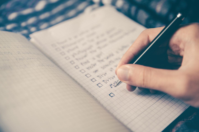 6 mauvaises habitudes qui vous empêchent d'être créatif