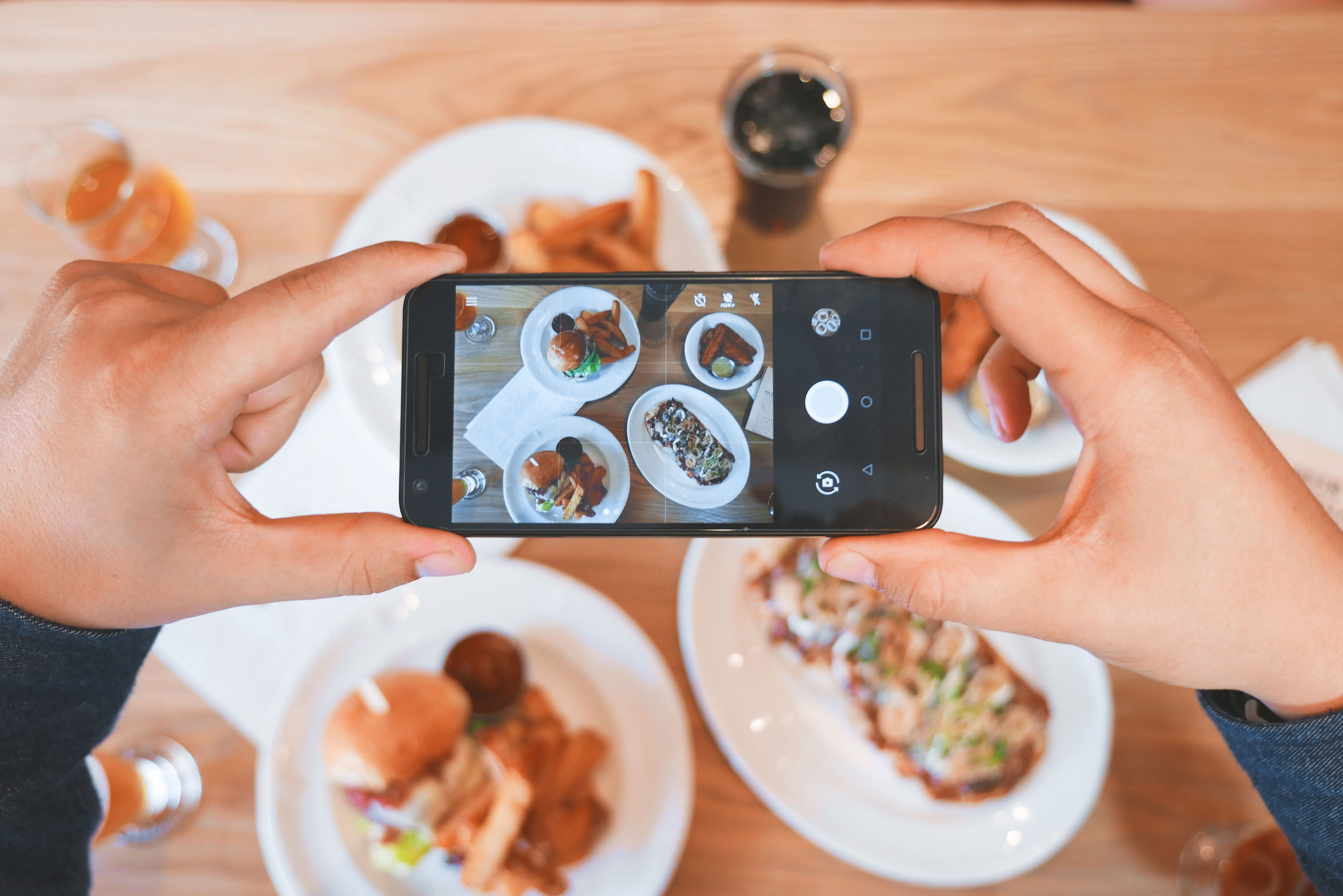 8 astuces pour cr er un compte qui cartonne sur instagram for Dans ta pub