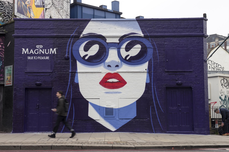 magnum cr u00e9e une campagne artistique sur le plaisir des formes