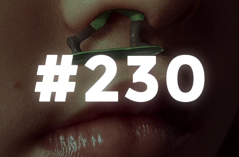 Les 10 prints les plus brillants et créatifs du lundi ! #230