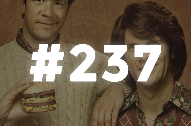 Les 10 prints les plus brillants et créatifs du lundi ! #237