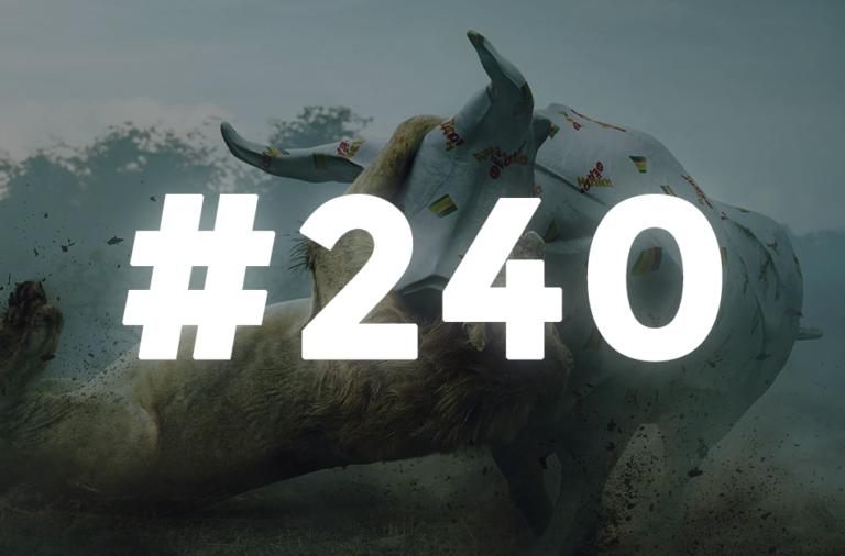 Les 10 prints les plus brillants et créatifs du lundi ! #240