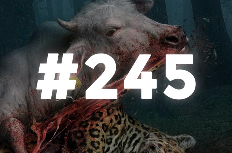 Les 10 prints les plus brillants et créatifs du lundi ! #245