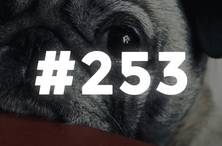 Les 10 prints les plus brillants et créatifs du lundi ! #253