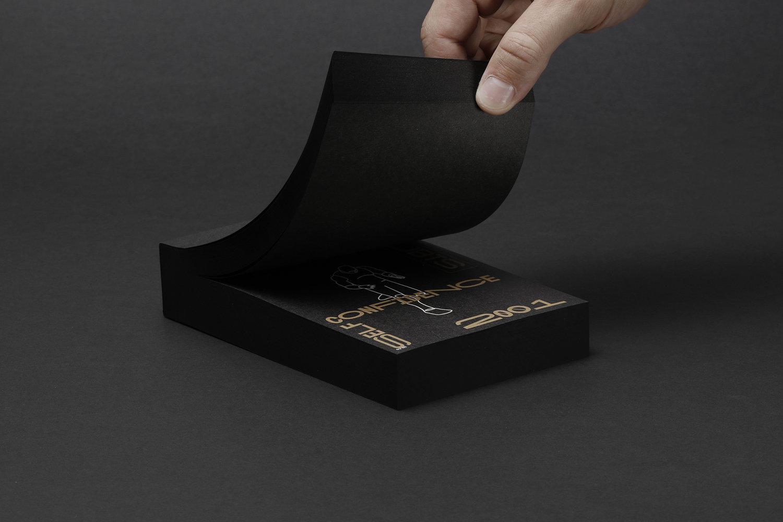 Puma crée un livre qui se lit en 9'58 sec pour rendre