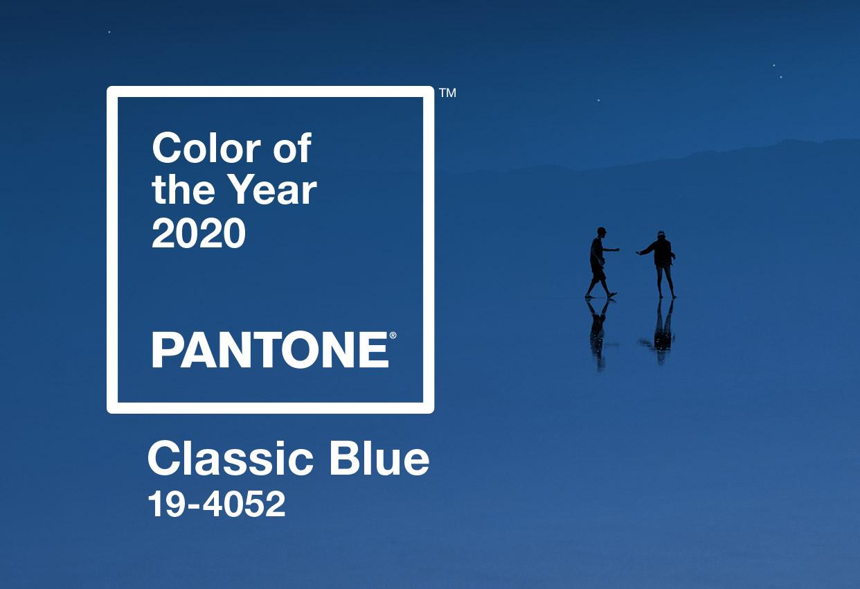 Résultats de recherche d'images pour «pantone classique blue»