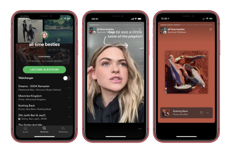 spotify-stories-800x533 Los Stories llegan a Spotify